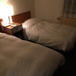 稚内サンホテルが倒産 震災の影響か